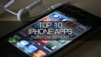 Top 10 iOS Apps for 2013 [Review & Download]