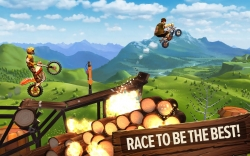 Download Trials Frontier MOD APK 3.2.2 – Direct Link