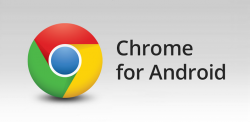 Google Chrome updated for Android with some new features.