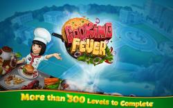 Cooking Fever v1.5.0 mod apk (Unlimited Money)