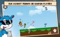Fun Run 2 – Multiplayer Race v2.6 Mod APK – Download Here