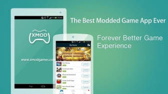 Download Xmodgames v1.03 apk, All Android Games Mod apk at one place.