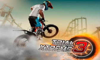 Download Trial Extreme 3 v7.2 Mod Apk with unlimited money.