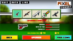 Pixel Strike 3D v1.3.1 Mod Apk ( Unlimited money) Latest apk apps.