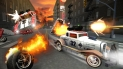Death Race Mod Apk v1.0.4 loaded with unlimited money.