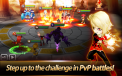 Summoners War 1.6.1 Mod Apk with High Damage and speed.