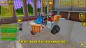 Blocky Cars Online v3.5.2 Mod Apk ( Unlimited Money Latest Apk Apps)