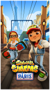 Download Subway Surfers Paris, As the endless runner reaches Europe.