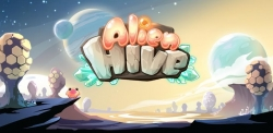 Alien Hive is now available for Android and it's free.