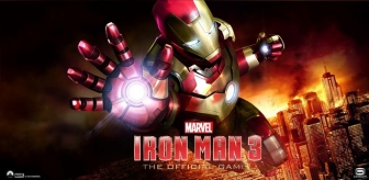 Iron Man 3 MOD APK v1.6.9g (Unlimited Credit/IOS8)