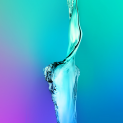 Samsung Galaxy Note 5 Stock Wallpapers