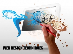 Effectual Web Design Techniques for Engaging Business Websites.