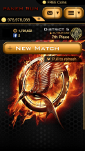 Download Hunger Games: Panem Run Modded Apk with Unlimited Money.