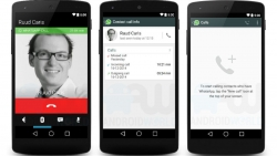 Download WhatsApp 2.11.531 APK for Android featured with Live Calling [ Direct link ]