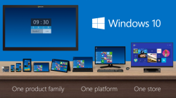 Windows 10 will be the future Windows version says Microsoft.