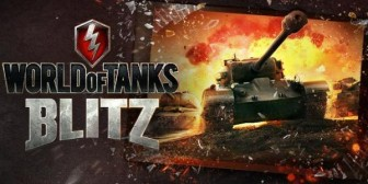 World of Tanks Blitz v 3.0.0.376 Mod Apk Unlimited Gold money hack.