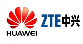 Huawei sued over the Camera patent issue by ZTE Mobiles.